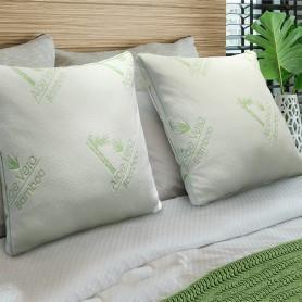 Oreiller Bamboo/Aloe vera