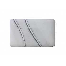 Almohada viscoelástica GRAND CONFORT - Outlet
