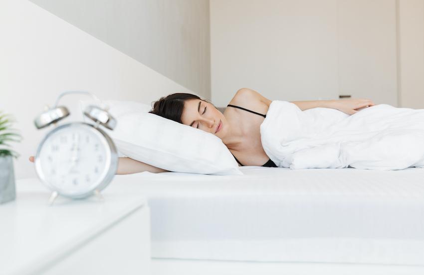 Almohada de látex o viscoelástica: ¿cuál elegir?