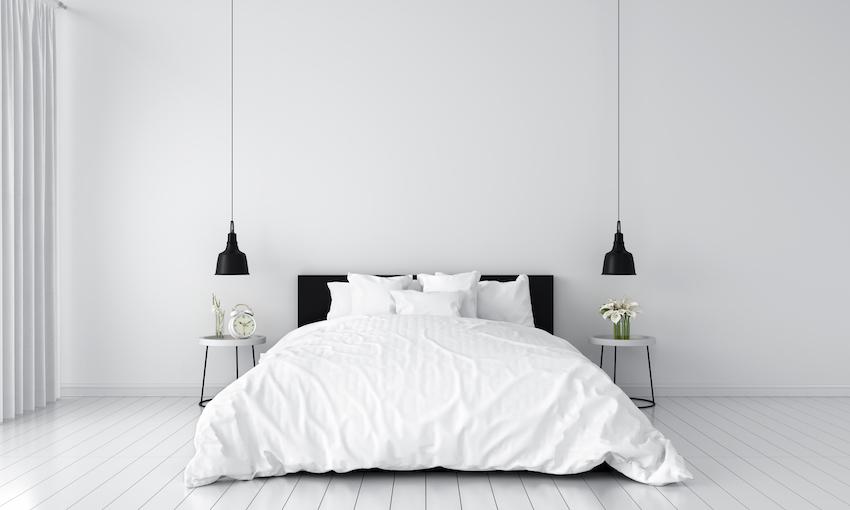 Cuáles son las medidas de camas estándar y cuál debes elegir