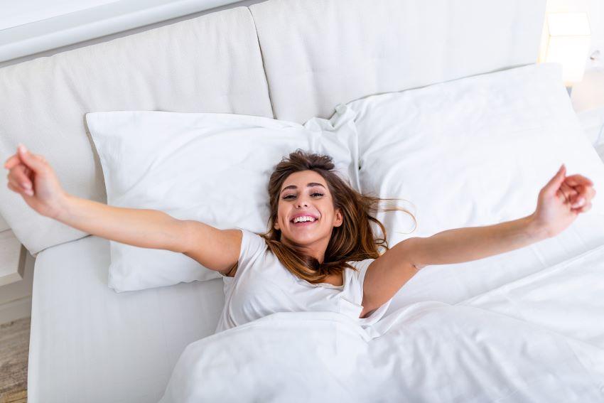 ¿Cuándo debes cambiar el colchón?